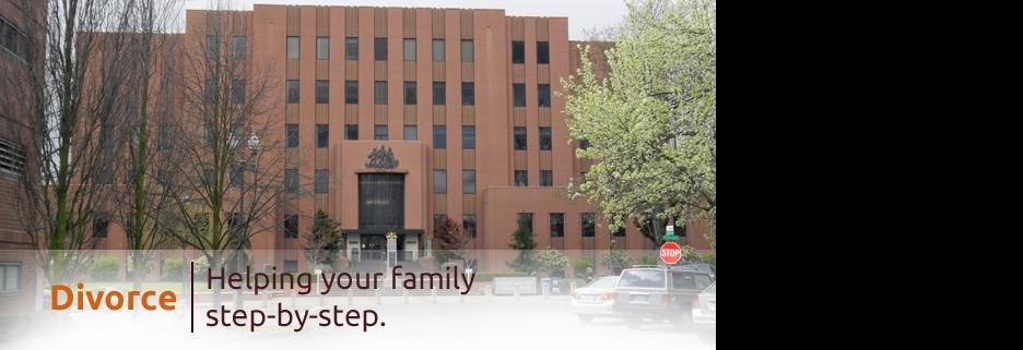 Divorce Attorney Vancouver WA | Lambert Law Office
